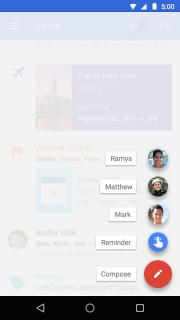Inbox by Gmail screenshot 7