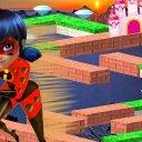 Ladybug In Trouble