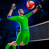 Volleyball 2021 - Offline Sports Games Icon