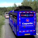 City Coach Bus Driving 3D : Free Bus Games