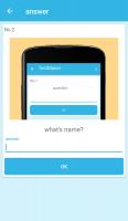 TestMaker Screen