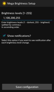 Mega Brightness 2 0 Download APK for Android - Aptoide