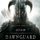 The Elder Scrolls V: Skyrim Icon