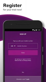 HOOQ: Watch Movies, TV Shows, Live Channels & News screenshot 8