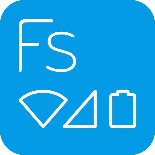 Flat Style Bar Indicators