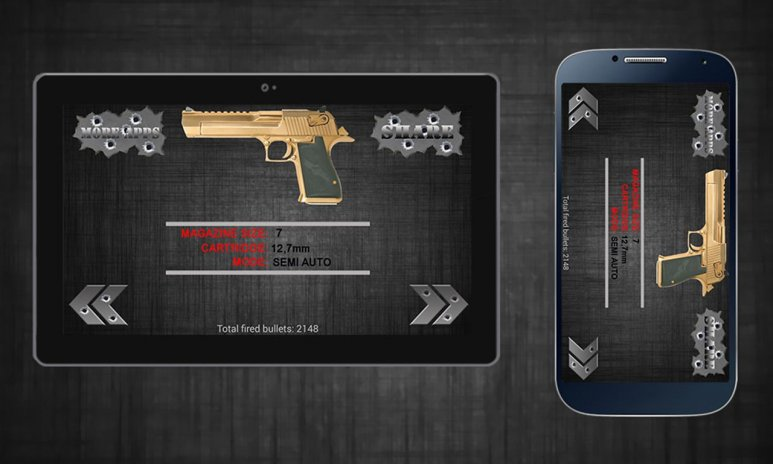 Gun Shooting Free Simulator 1 6 3 Download Apk For Android Aptoide