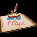 TTALE CREATE TALES now Spanish
