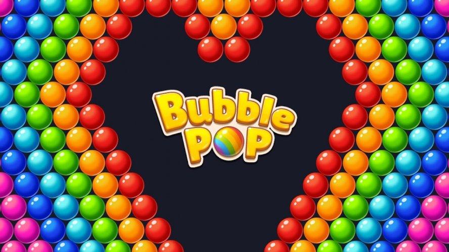 Bubble Pop! Puzzle Game Legend screenshot 5