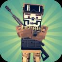 Zombie Hunter: Pixel Survival