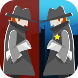 Find The Differences - The Detective Icon