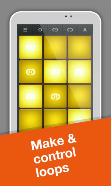 trap drum pad machine download apk for android aptoide. Black Bedroom Furniture Sets. Home Design Ideas