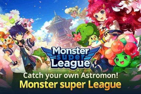 Monster Super League screenshot 9