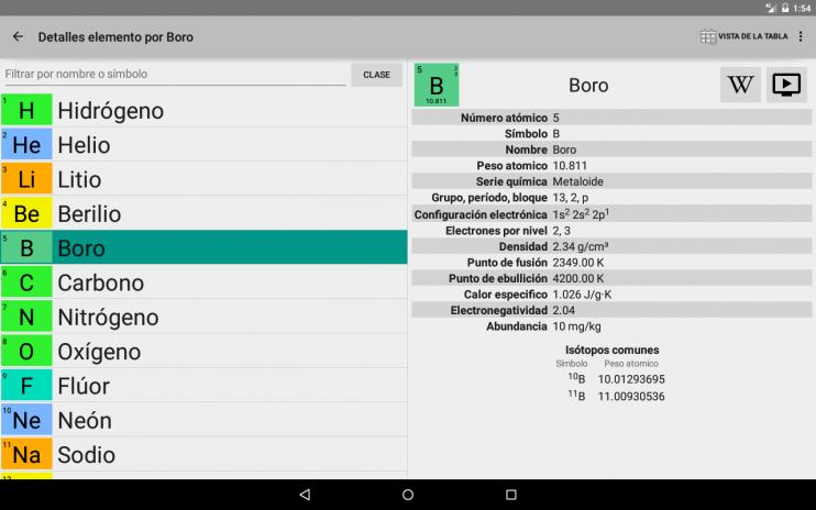 Elementary tabla peridica 084 descargar apk para android aptoide elementary tabla periodica captura de pantalla 20 urtaz Image collections
