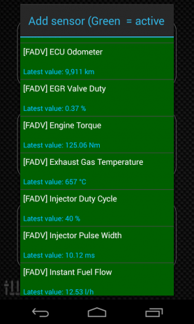 Fiat Adv (OBD 2) for Torque 1 6 Download APK for Android - Aptoide