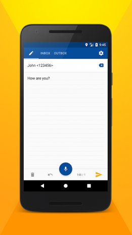 Write SMS by voice PRO 3 3 2-rc2 Download APK for Android
