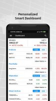 Stock Book: Share Market Companion Screen