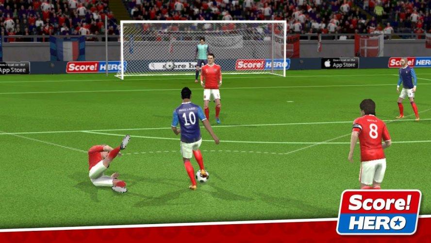 Score! Hero screenshot 12