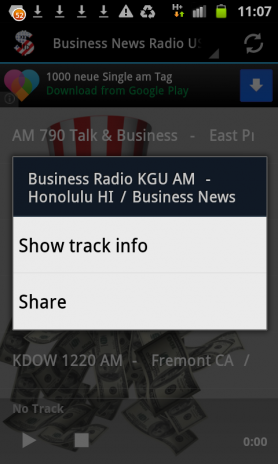 Business News & Talk Radio USA 1 0 Download APK for Android - Aptoide