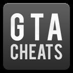 GTA Cheats - for all GTA games Icon