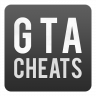 GTA Cheats - for all GTA games Icon