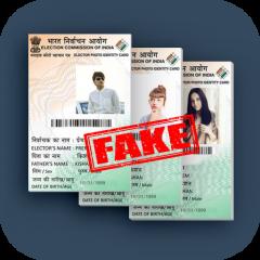 Top 10 Punto Medio Noticias | Fake Voter Id Card Maker Apk