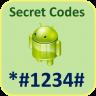 Secret Codes Icon