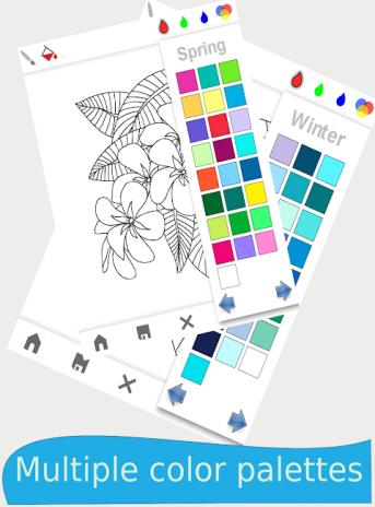 🎨 Mandala - adultos colorear libro 2018.07.10 Descargar APK para ...