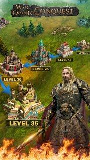 War and Order screenshot 5