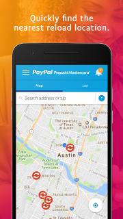 PayPal Prepaid screenshot 4