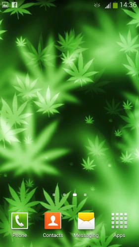Marijuana Sfondi Animati 3 4 Scaricamento Android Apk Aptoide