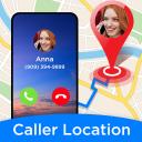 Localizador de números de telefone