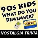 90s Nostalgia Trivia Quiz