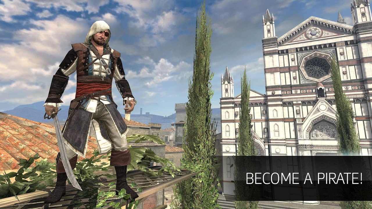 assassins creed identity android uptodown