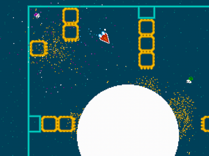 Astro Party screenshot 1