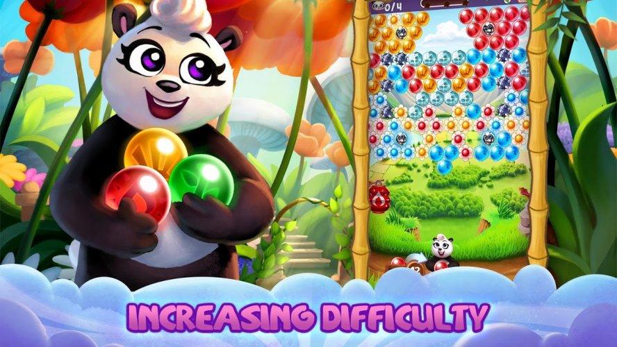 Panda Pop! Bubble Shooter Saga | Blast Bubbles 9.0.001 Download ...