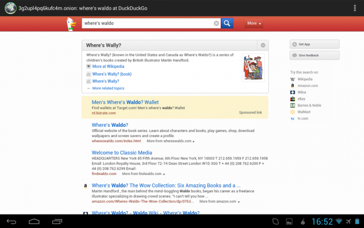 Unduh Tor Browser Apk Gingerbread House - Breal