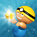 Miner - Collect the gold with the treasure hunter