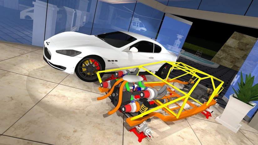 Fix My Car >> Fix My Car Luxury Build Race 11 0 Download Apk For Android
