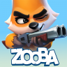 Zooba: Free-for-all Zoo Combat Battle Royale Games Icon
