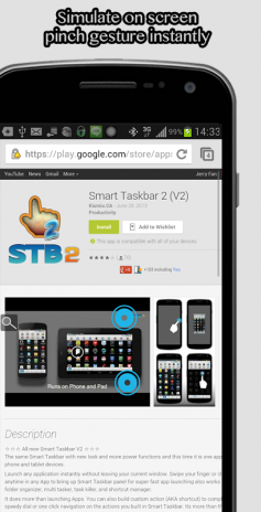 Assistive Zoom Pro (Root) 1 1 2 Download APK for Android - Aptoide