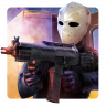 Armed Heist: A Bank Robbing Third Person Shooter Icon