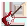 Overdrive Guitar Sound Plugin