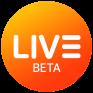 mobizen live stream to youtube unreleased icon