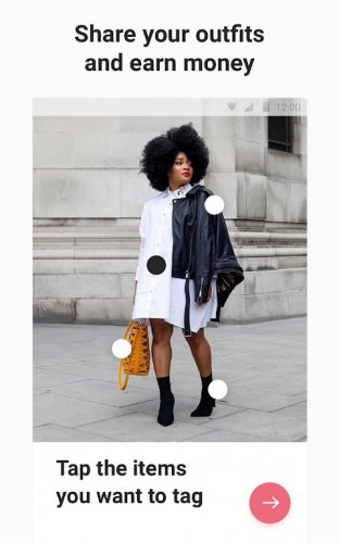 21 Buttons - Fashion Network & Clothes Shopping screenshot 6