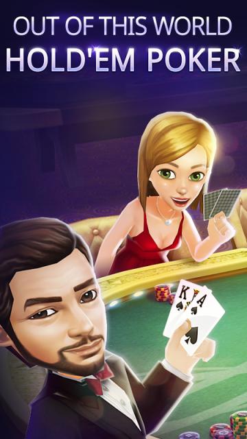 4ones poker app