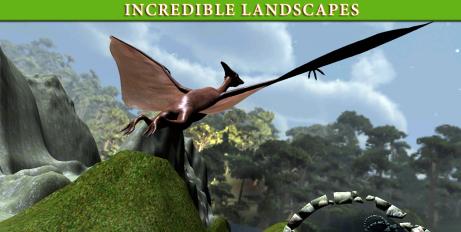 Dream Dinosaur Simulation 3