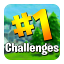 Challenges for Fortnite and PUBG