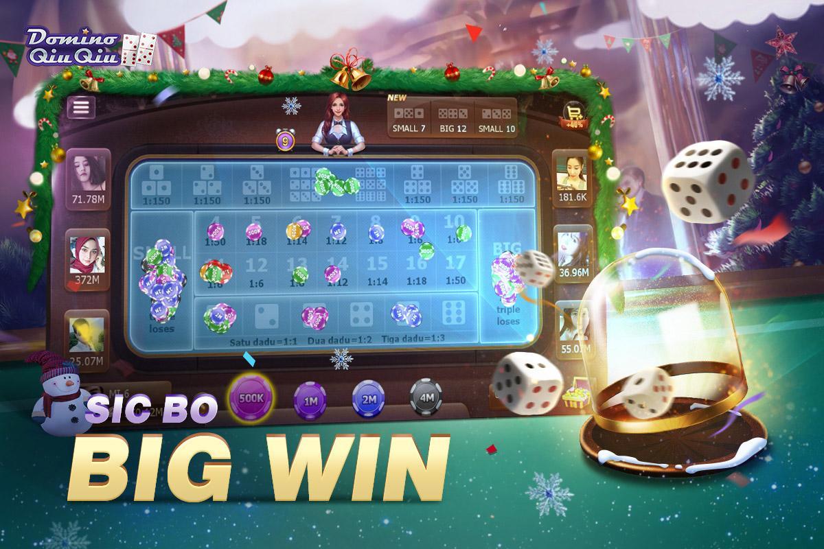 Topfun Domino Qiuqiu 2 0 8 Download Android Apk Aptoide