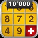 Sudoku 10'000 Plus