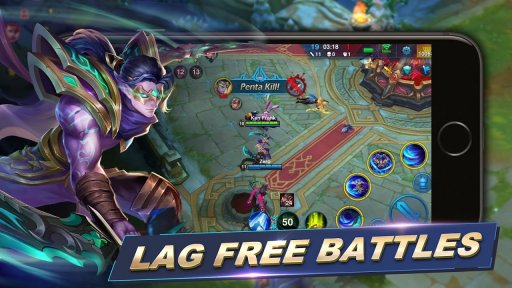 Heroes Arena screenshot 2